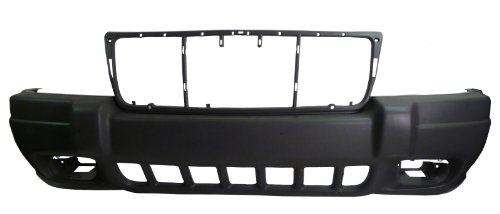 02 jeep cherokee bumper cover - 2