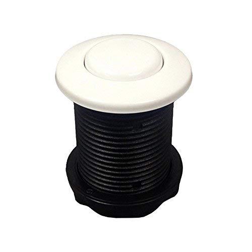 Gordon Len Air (Allied Innovations Air Button, 15 White)