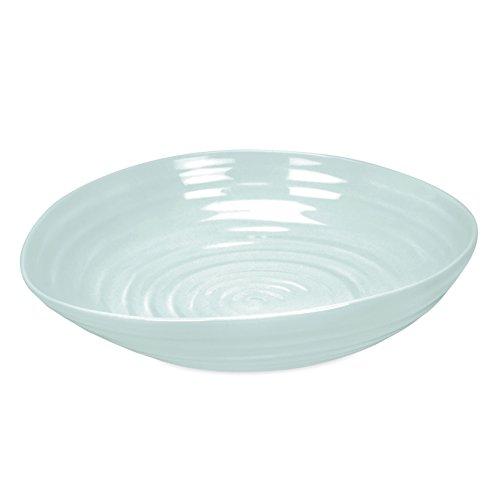 Portmeirion Sophie Conran Celadon Pasta Bowl, Set of 4 by Portmeirion