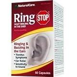 RingStop Tinnitus Masker (60 capsules)