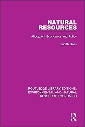 resource allocation economics