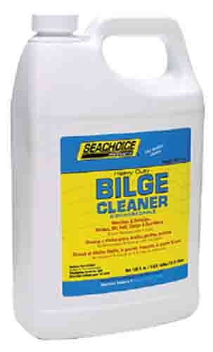 Bilge Cleaner (Size: Gallon) By Seachoice Products