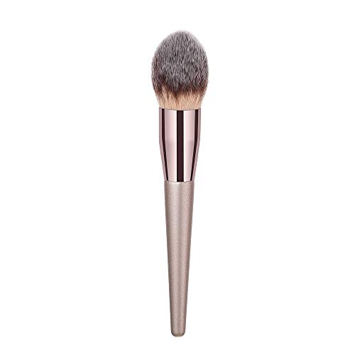✔ Hypothesis_X ☎ Makeup Brushes Premium Synthetic Foundation Powder Concealers Blending Eye Shadows Makeup Brush -