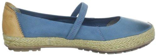Frauenhausschuhe Blau Jeans 840400 5 Centro 85qYOW