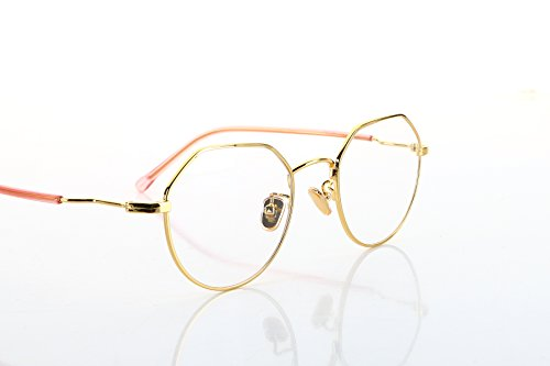 M60063 Made In China Eyeglasses Frame (C2 - Memory Eyeglass Frames