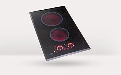Amazon.com: Kenyon b41549 lite-touch Q 2-burner ...