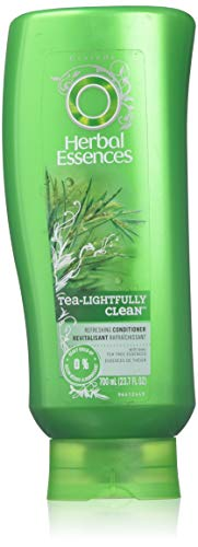 Herbal Essences Tea-Lightfully Clean Refreshing Conditioner 23.7 Fluid Ounce Herbal Essences (Pack of 2) ()