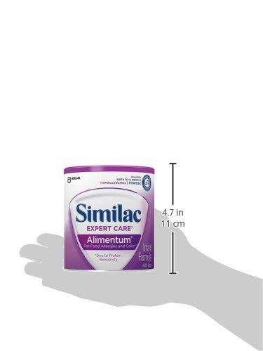Similac Expert Care Alimentum Hypoallergenic Infant
