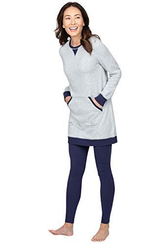 Addison Meadow Pajamas for Women - Womens Loungewear Cotton Jersey