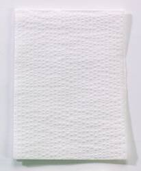 Towel, 2Ply/Poly Wht 13X18 (Units Per Case: 500)