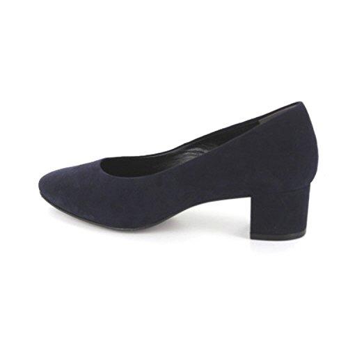 Paul Green 3449-008 - Zapatos de vestir para mujer Azul