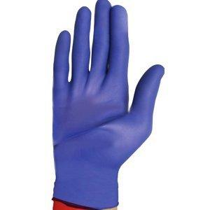 55N88TT22MBX - Flexal Feel Powder-Free Nitrile Exam Gloves, Medium, REPLACES ZGPFNMD by Cardinal Health
