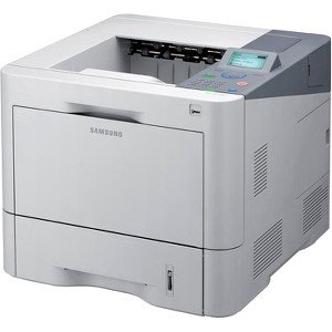ML-5012ND Laser Printer, 16 x 4 Character LCD Screen by Samsung (Image #1)