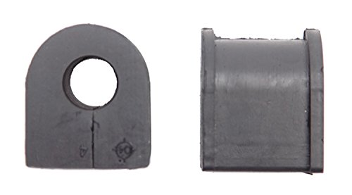 (ACDelco 46G0934A Advantage Rear to Frame Suspension Stabilizer Bushing)