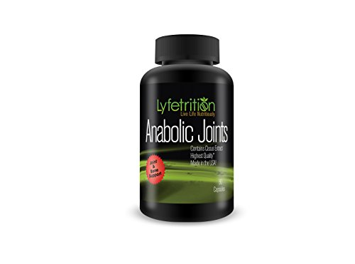 Lyfetrition Anabolic Joints