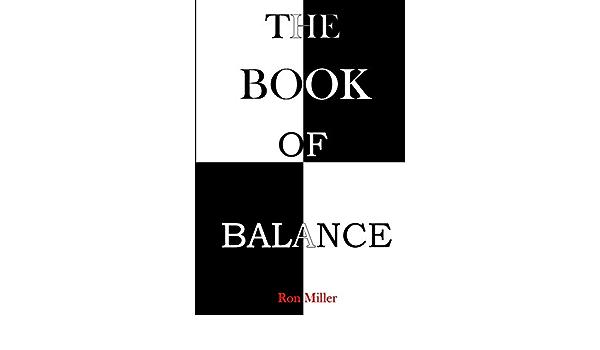 Book of Balance: Amazon.es: Miller, Ron: Libros en idiomas ...