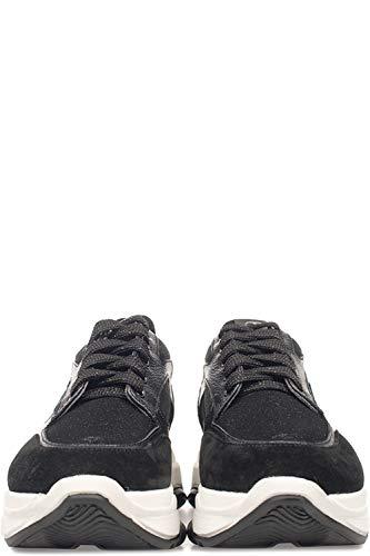 Scarpe Alberto Guardiani donna nere da B7x0nZa