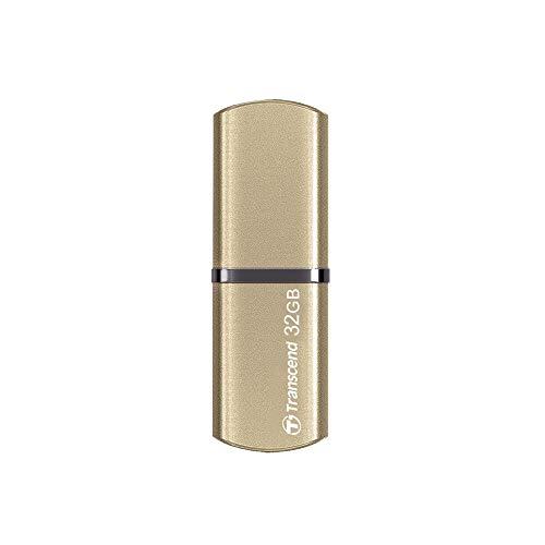 Transcend 32GB JetFlash 820 USB 3.0 Flash Drive (TS32GJF820G)