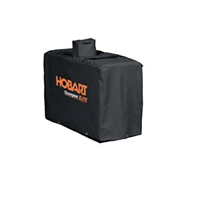 Hobart 770619 Protective Cover for Champion Elite,Black: Home Improvement