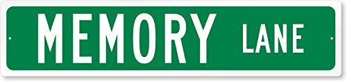 Customize Your Own Green Street Sign by SmartSign | 18