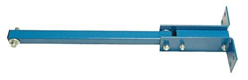 PATTERSON Fan TC BLUE Truck Cooler Mount With Swing Arm, ...