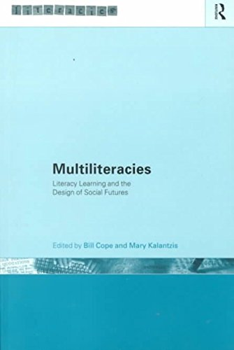 Multiliteracies: Literacy Learning and the Design of Social Futures