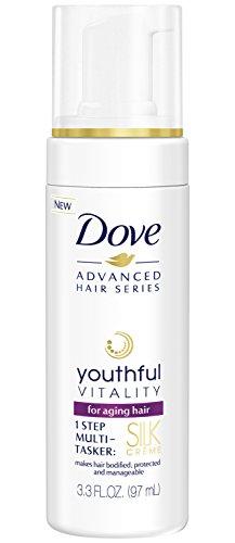 Dove Advanced Creme Youthful Vitality