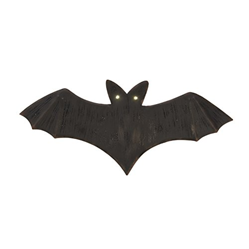 (The Round Top Collection Spooky Bat Light-up -)