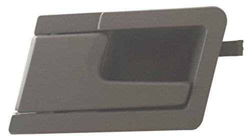 (DELPA CL4913 > Left LH Inside Interior Door Handle Gray Fits: 1990 Thru 2003 VW Volkswagen Eurovan T4)