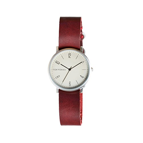 tokyobay-small-nato-watch-red
