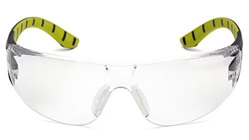 Pyramex Safety SBGR9610S Endeavor Plus Durable Safety Glasse