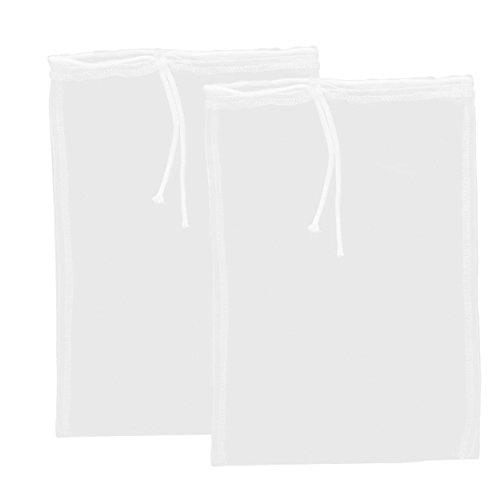 Saim Nut Milk Bag Reusable Food Strainer -11.81