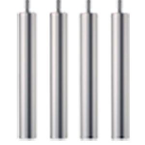 【TAOC】「ASRIIシリーズ」Hybrid構造を生かした、シャープなフォルムと性能の融合 支柱セット(L:330mm 4本セット) ASR2-P433 B00GHBBQPY