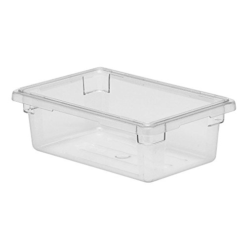 cambro 12189cw135 gallon polycarbonate food storage camwear box all shop at home. Black Bedroom Furniture Sets. Home Design Ideas
