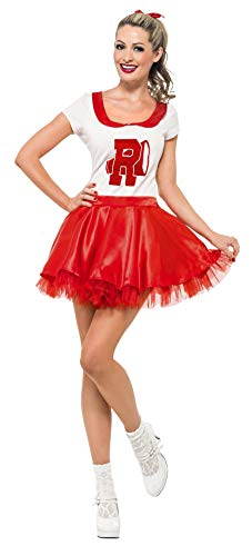 Sandy Cheerleader Costume]()