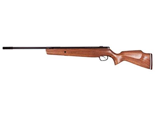 Webley WRTOM177FAC Tomahawk Walnut Stock .177 Air Rifle
