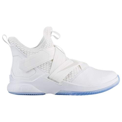 三角形無臭乳(ナイキ) Nike メンズ バスケットボール シューズ?靴 Soldier XII SFG [並行輸入品]