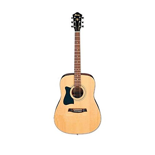 ibanez v50njp nt acoustic guitar jam pack musical instruments. Black Bedroom Furniture Sets. Home Design Ideas