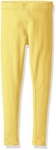- 31Sf9cCiXdL - Scout + Ro Girls' Solid Jersey Legging