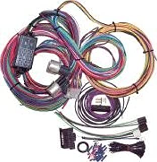 amazon com ez wiring 21 standard color wiring harness automotive rh amazon com