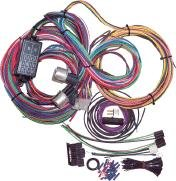 amazon com ez wiring 12 mini wiring harness automotive ez wiring 12 mini wiring harness