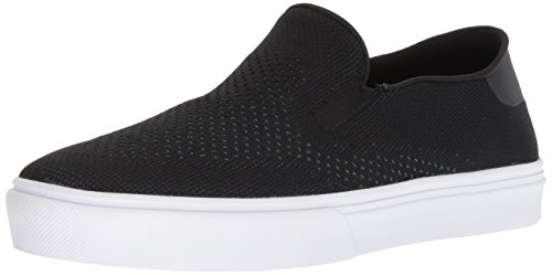 etnies Men Cirrus Skateboarding Shoes, Black/Green, 14 AU