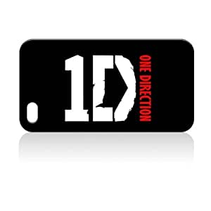 ONE Direction Hard Case Skin for iPhone 5c iPhone 5c At&t Sprint Verizon Retail Packing.