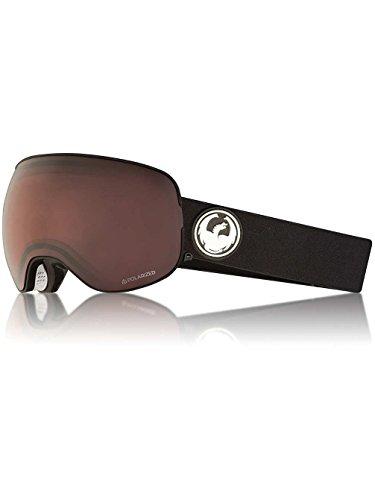 Dragon X2 Goggle 2018- Lumalens X2 Black / Polarized LumaLens