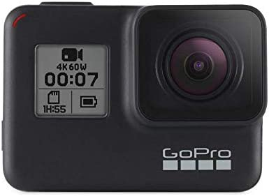 Gopro Hero7 Black Waterproof Digital Action Camera Camera Photo