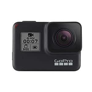 GoPro CHDHX-701-RW HERO 7 Black Kamera, Svart