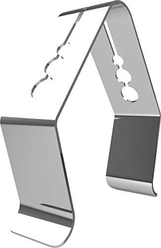 bbq grate holder - 1