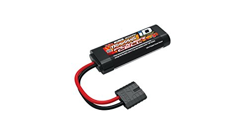 Traxxas TRA2925 Series 1 Power Cell 6-Cell NiMH Battery - 1200mAh (NiMH - 6-C flat - 7.2V - 2 3A)