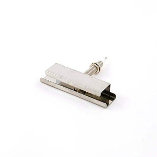 Kenmore P2618A Gas Grill Gas Collector Box and Igniter Genuine Original Equipment Manufacturer (OEM) Part