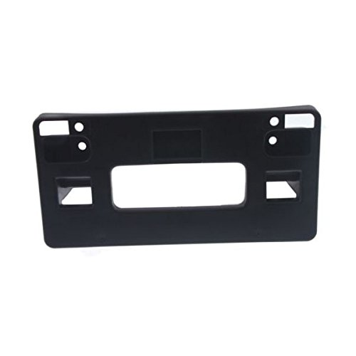 08-12 Accord 4DR Sedan Front License Plate Holder Bracket HO1068112 71145TA0A00 ()